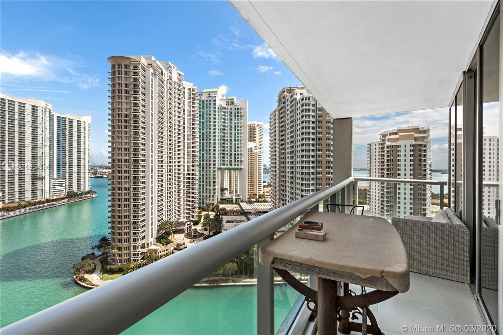 Best priced and most desired 02 line. Largest 2 Bed + Den corner unit featuring floor-to-ceiling hig