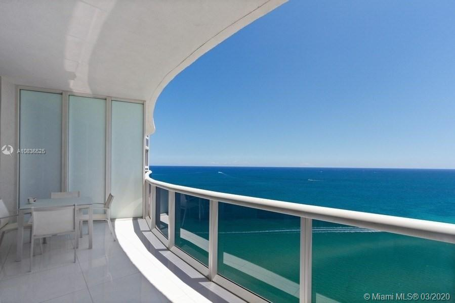 Absolutely beautiful condo on High floor with soaring high ceilings, magnificent Ocean views. Premiu
