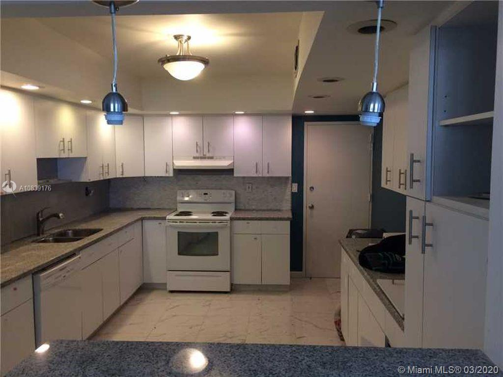 This condo is centrally located and updated floor and kitchen. The size 1,740 sweet make this a comf