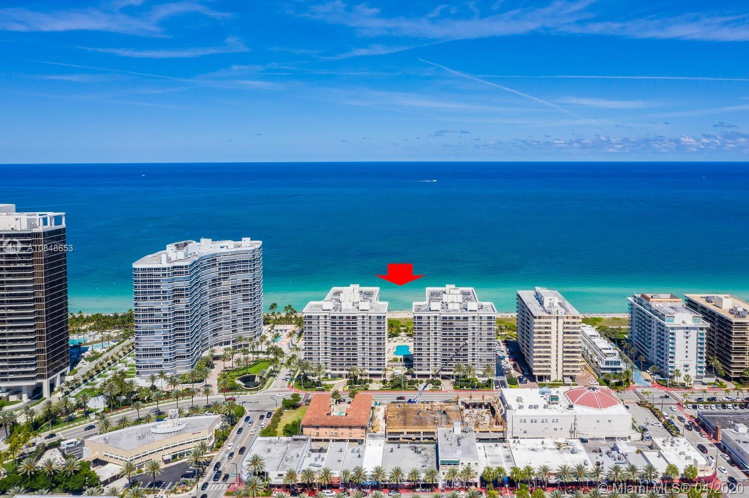 Oceanview From this Spacious 2 Bedroom 2.5 Baths Condo at the Highly Sought After Solimar !!  enter