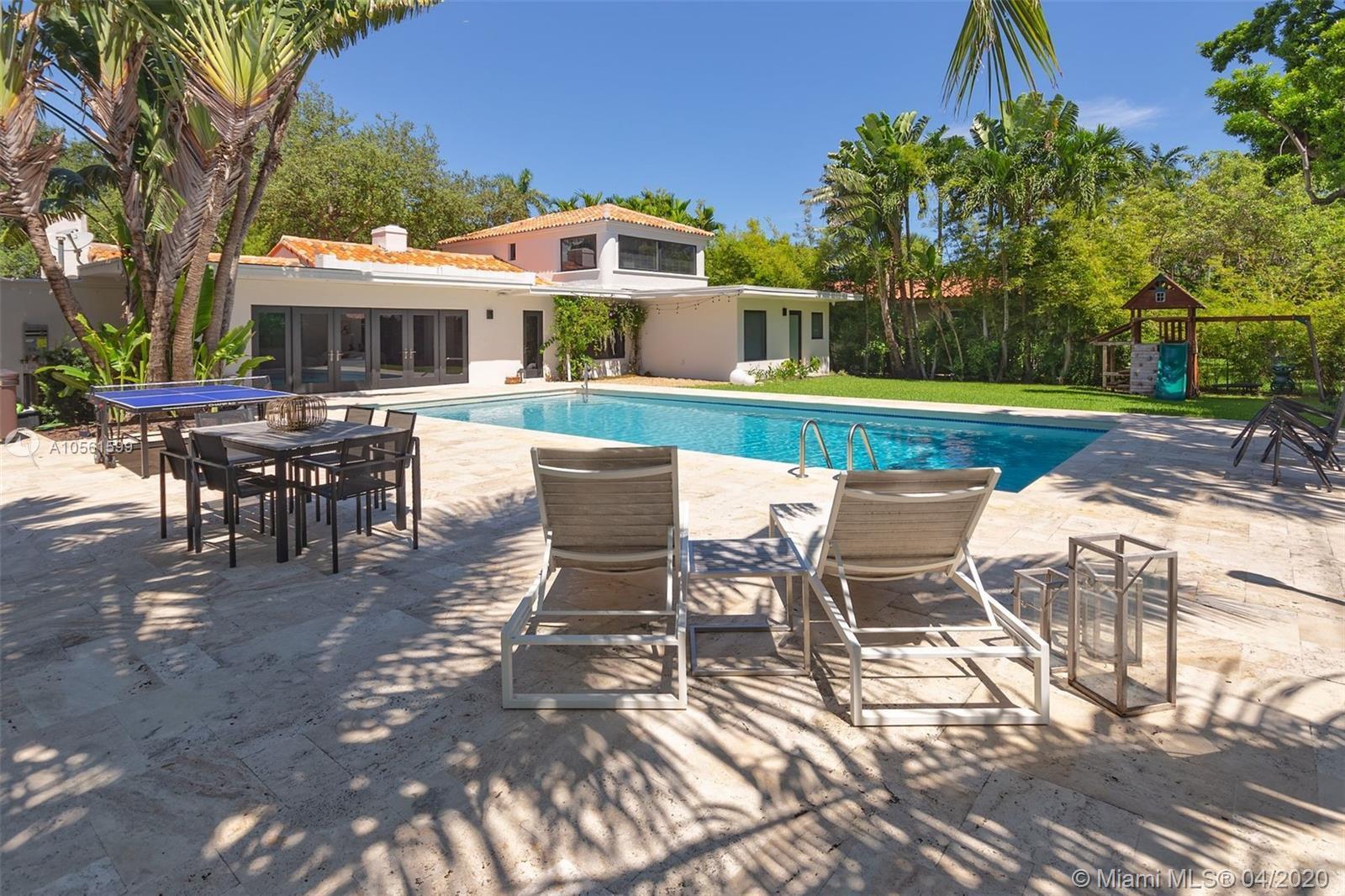 1040 NE 96th St, Miami Shores, FL, 33138