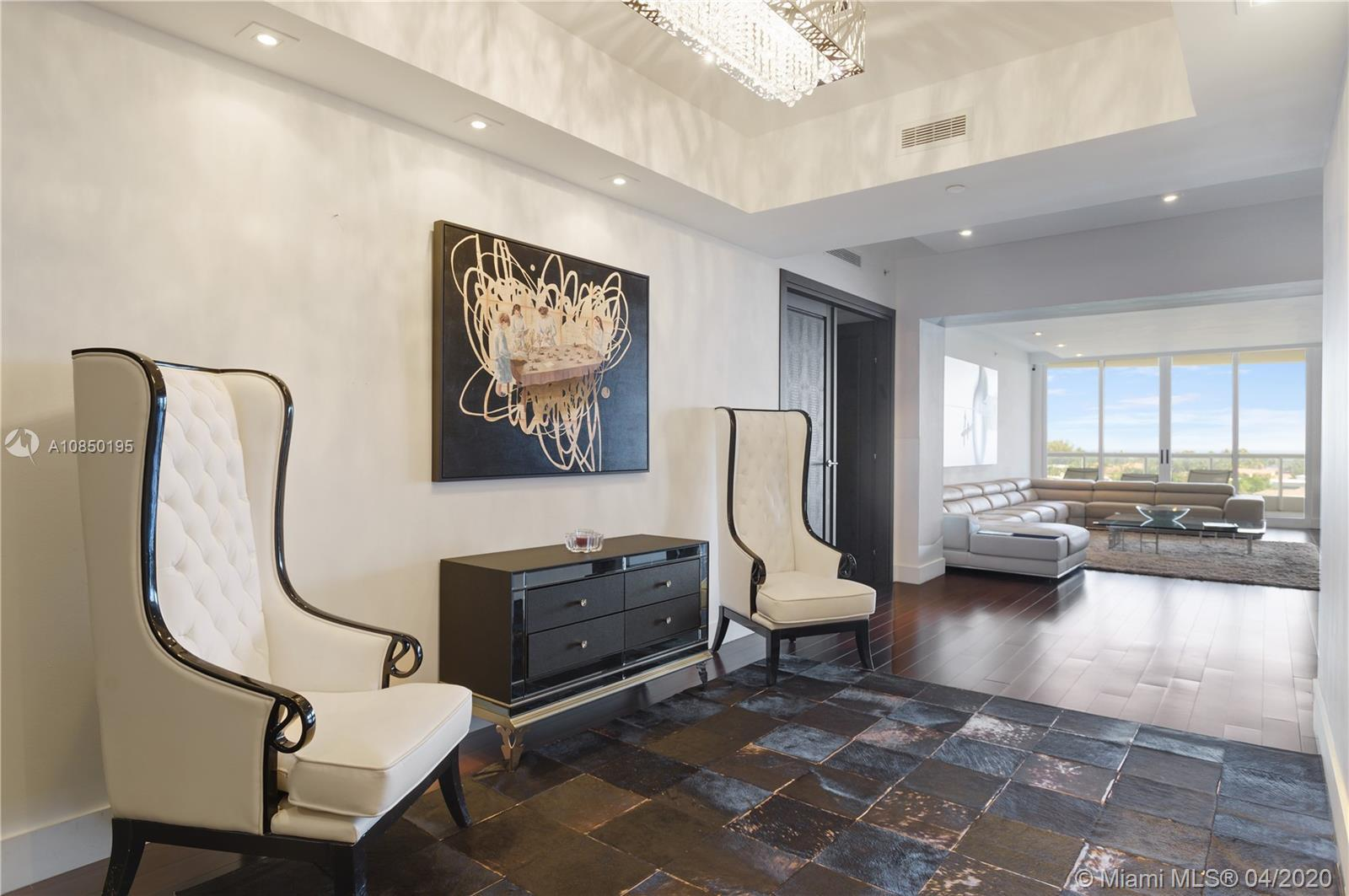 Beautiful renovated unit located in Atlantic One at The Point. This unit features 5 bedrooms, 5 bath