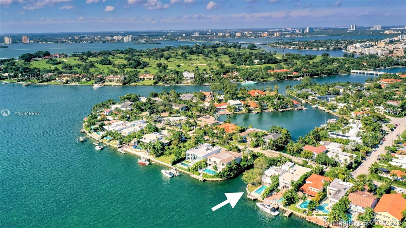 BOATER'S DREAM...renovate existing structure, build w/ incredible approved plans & construct your dr