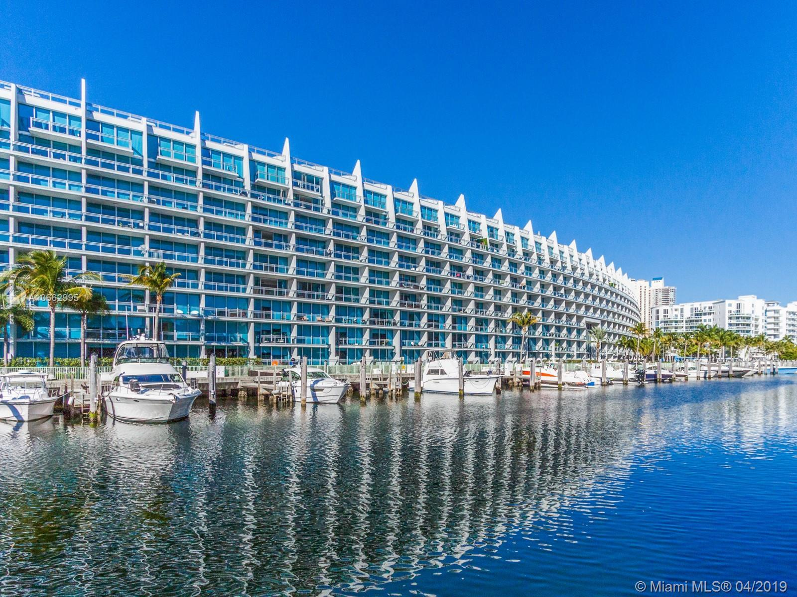Spectacular 4 story penthouse condo in Artech Aventura... Conveniently located between 2 major airpo