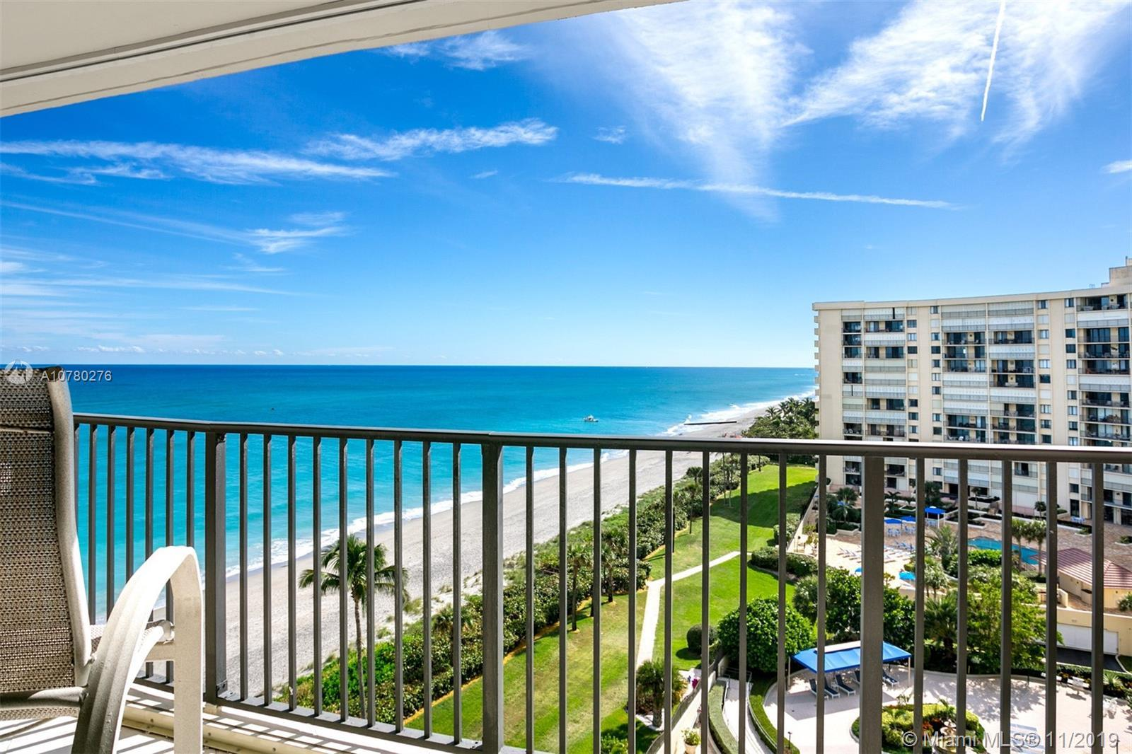 """A """"WOW"""", must see Unobstructed Ocean View!  Steps away from the Beach!  Absolutely beautifully Remod"""