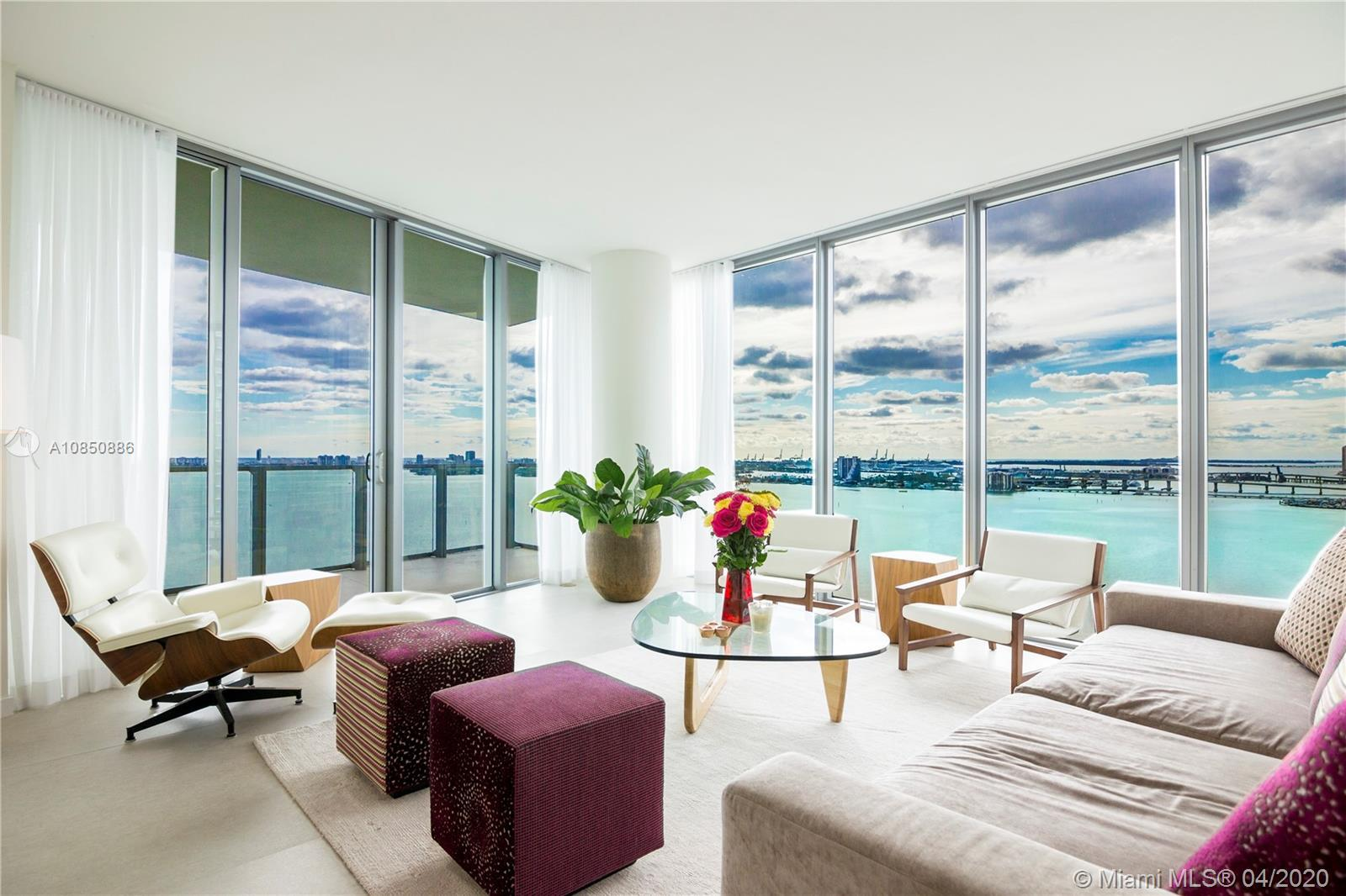 The best 3 bedroom line in all of Edgewater. A fantastic resort style building with incredible ameni