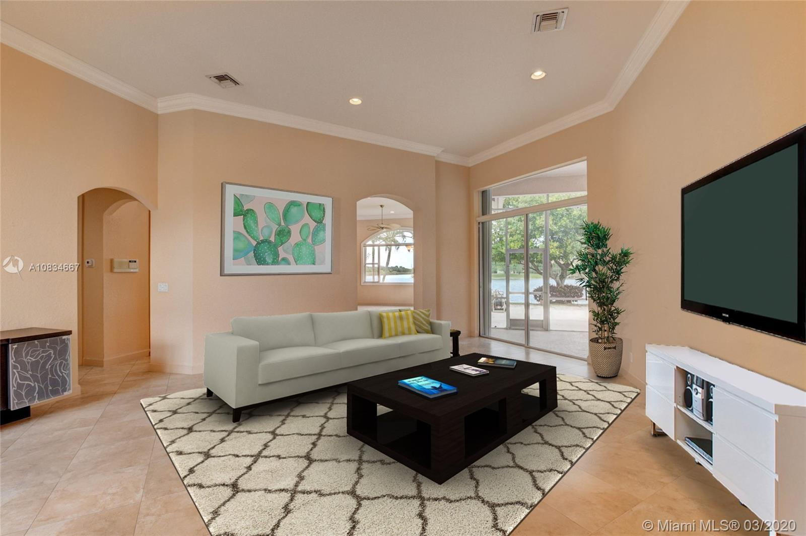 """Presenting the sought after """"Celestia"""" residence at the exclusive Bellaggio. This perfectly designed"""