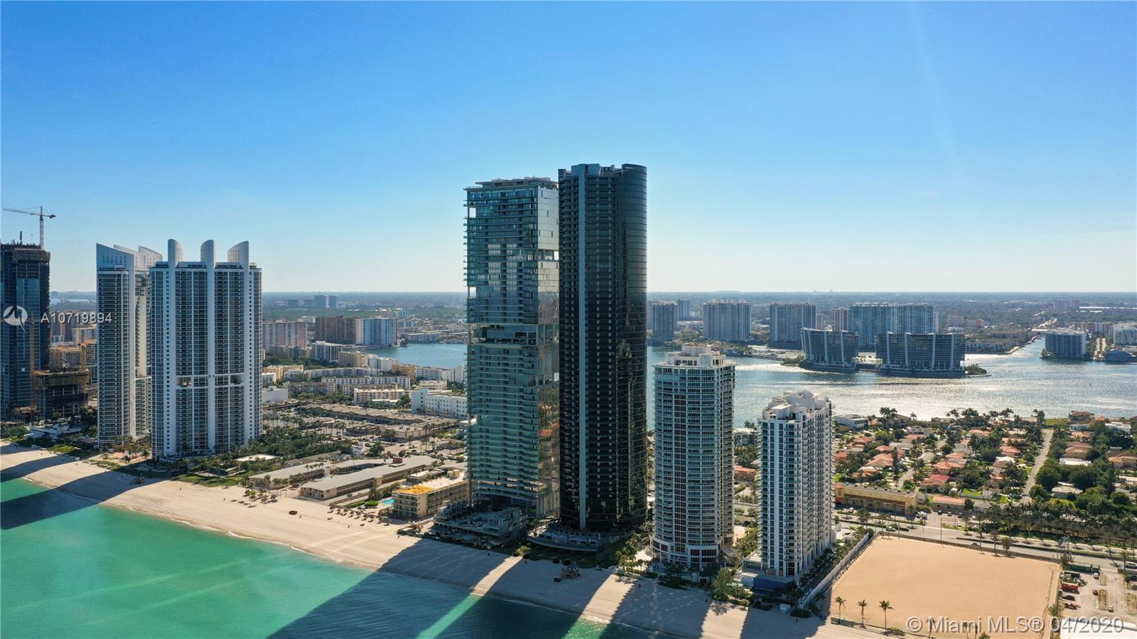 18555 Collins Ave 4005, Sunny Isles Beach, FL, 33160