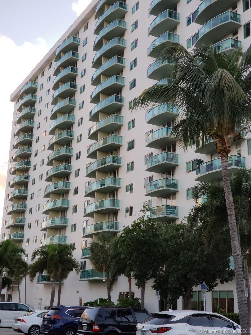 Investors Only. Unit is rented until April 2022 for $1,925 per month. Located in the heart of Florid