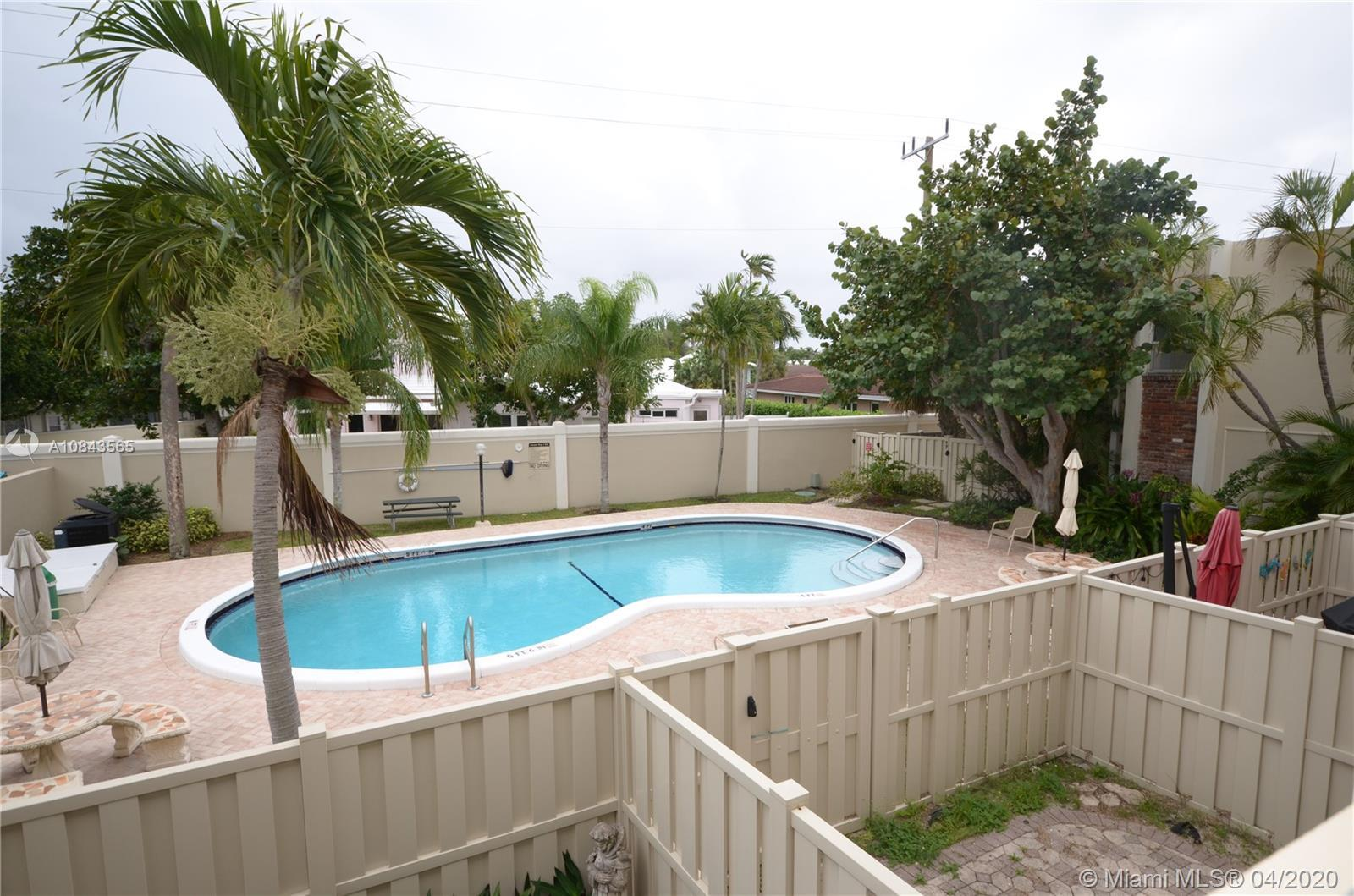 Great community , across the street from the Seawatch Restaurant. This 2 bedroom 2 ½ bath condo is r