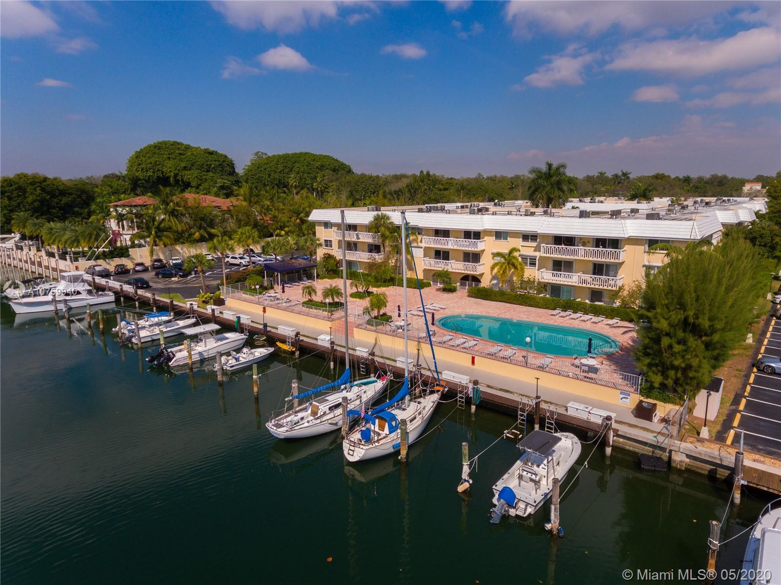 100 Edgewater Dr 107, Coral Gables, FL, 33133