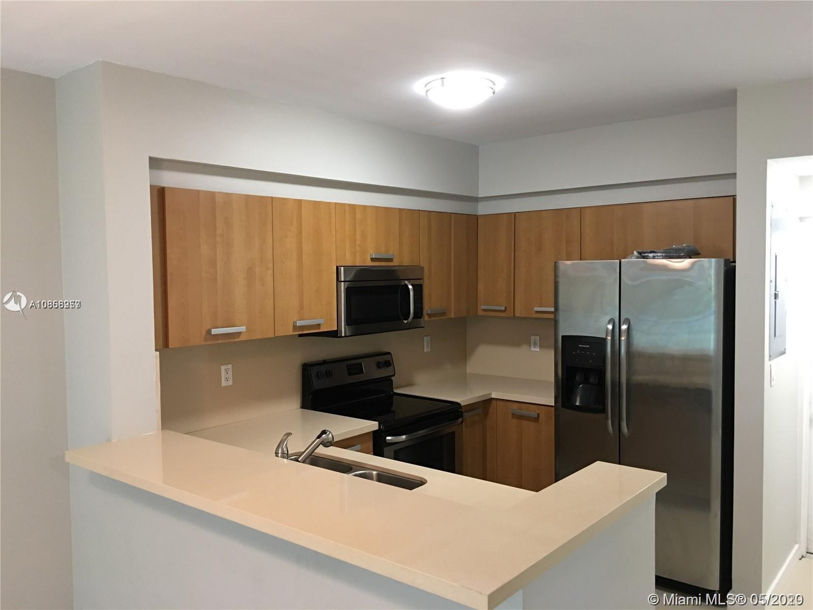 2 Bedroom / 1 Bath in boutique building Bahia Biscayne. Conveniently located on Biscayne Corridor an