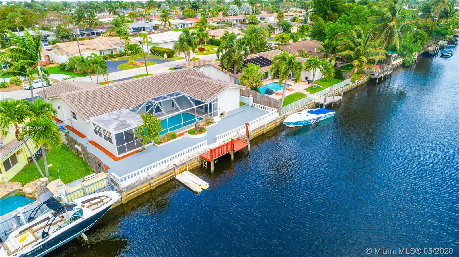 An Exceptional Find! A Perfect Home for those looking for an Outdoor and Waterfront Lifestyle. Enjoy