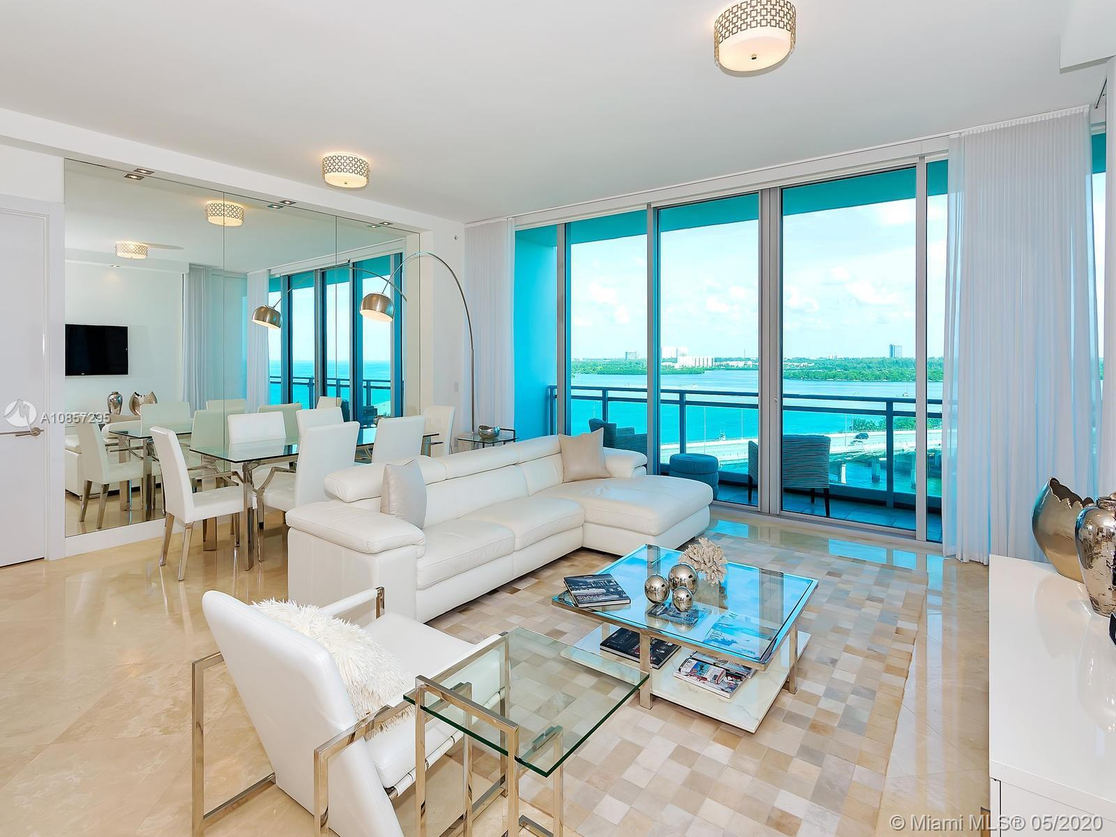 Absolutely stunning! beautiful unit!2/2.5 residential unit at the luxurious Ritz Carlton! All includ
