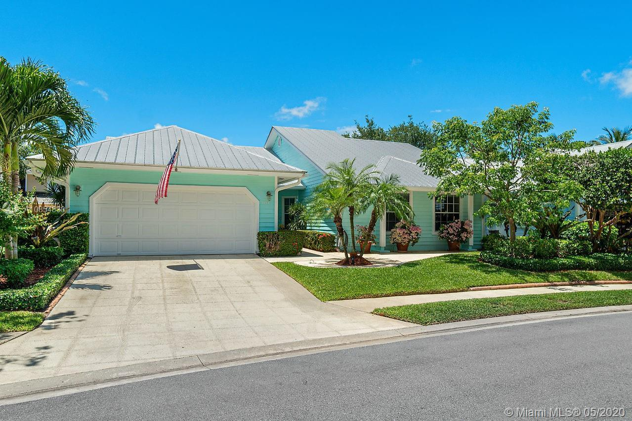 Beautiful Key West Style Home with Metal Roof - 3 Bedrooms, 2 Baths & 2 Car Garage - Stainless Steel