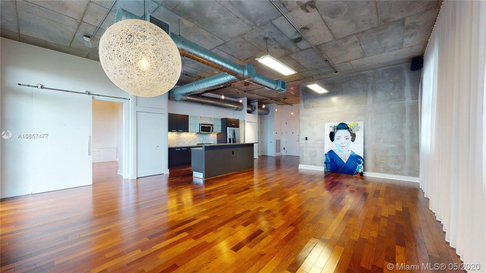Attention artists & art collectors! Allow us to introduce you to The Mill Lofts, a collection of 34