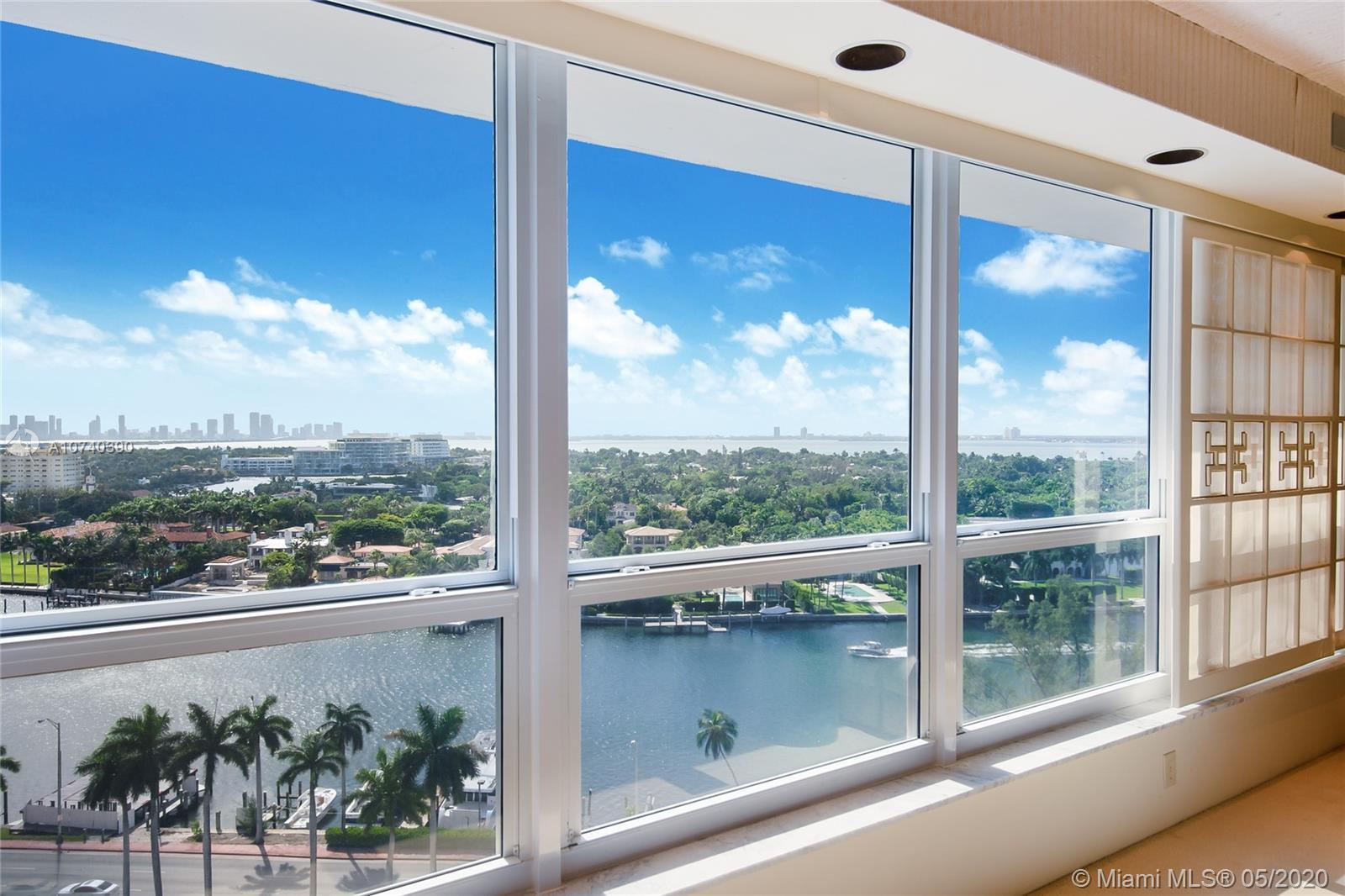 Back on the Market!! Seller Motivated!! Corner unit on the twelve floor at the Iconic Executive ocea