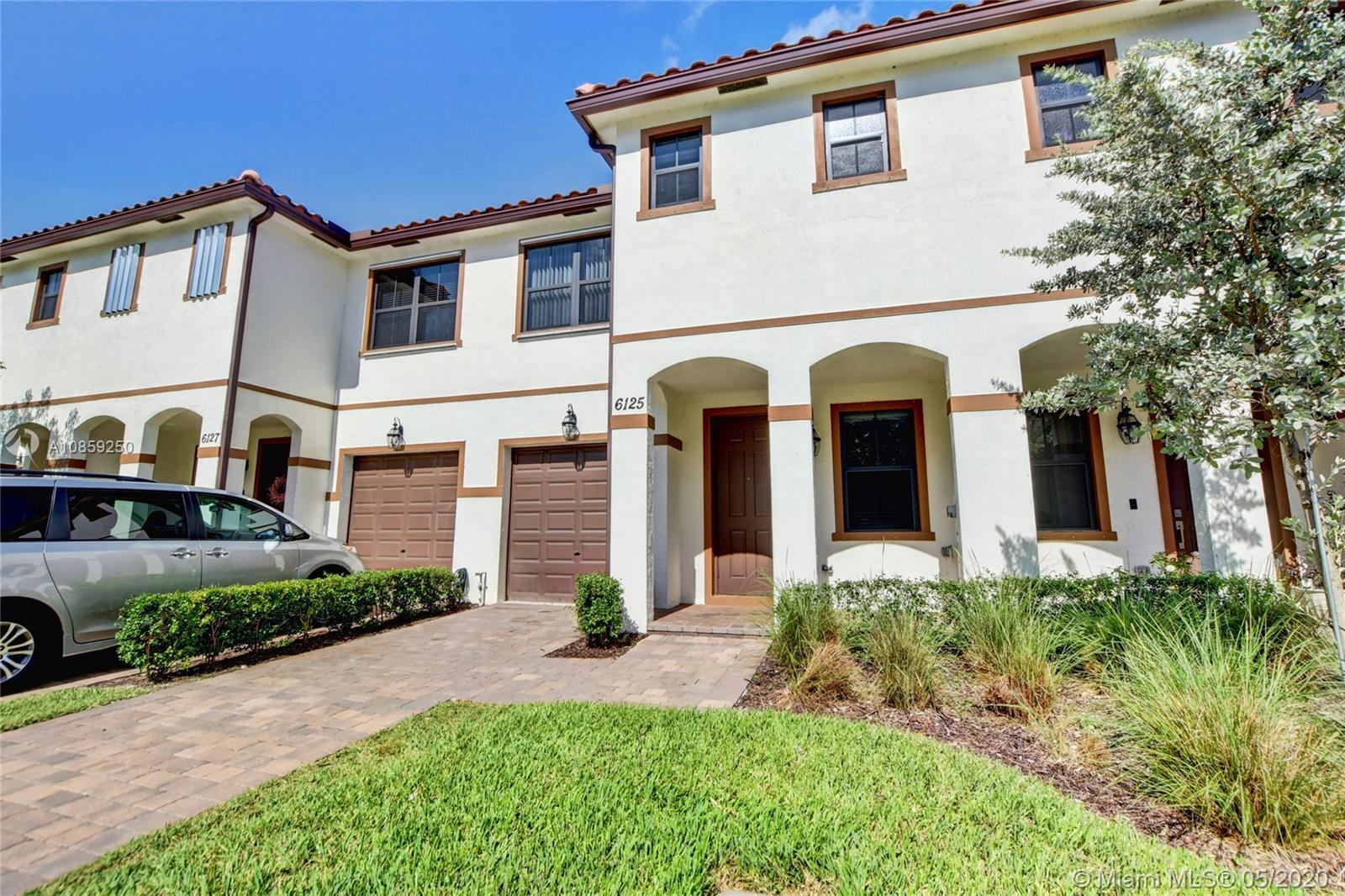 Check out this gorgeous 3 bedroom, 2.5 baths, luxurious, spacious townhouse, located on a premium lo