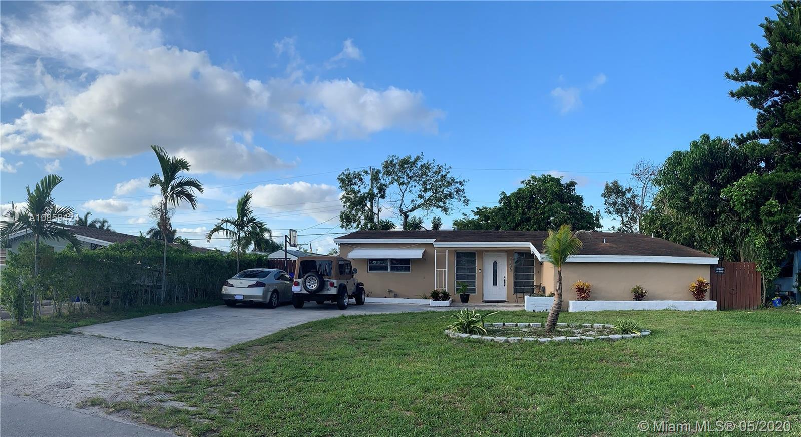 This Beautiful Home is a Hidden Gem that features Updated Kitchen, Tile Throughout, Large Storage Ro