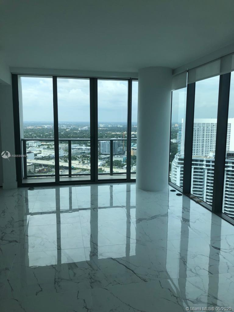 Unbelievable views from every single corner of this extraordinary one bedroom one and half bathrooms