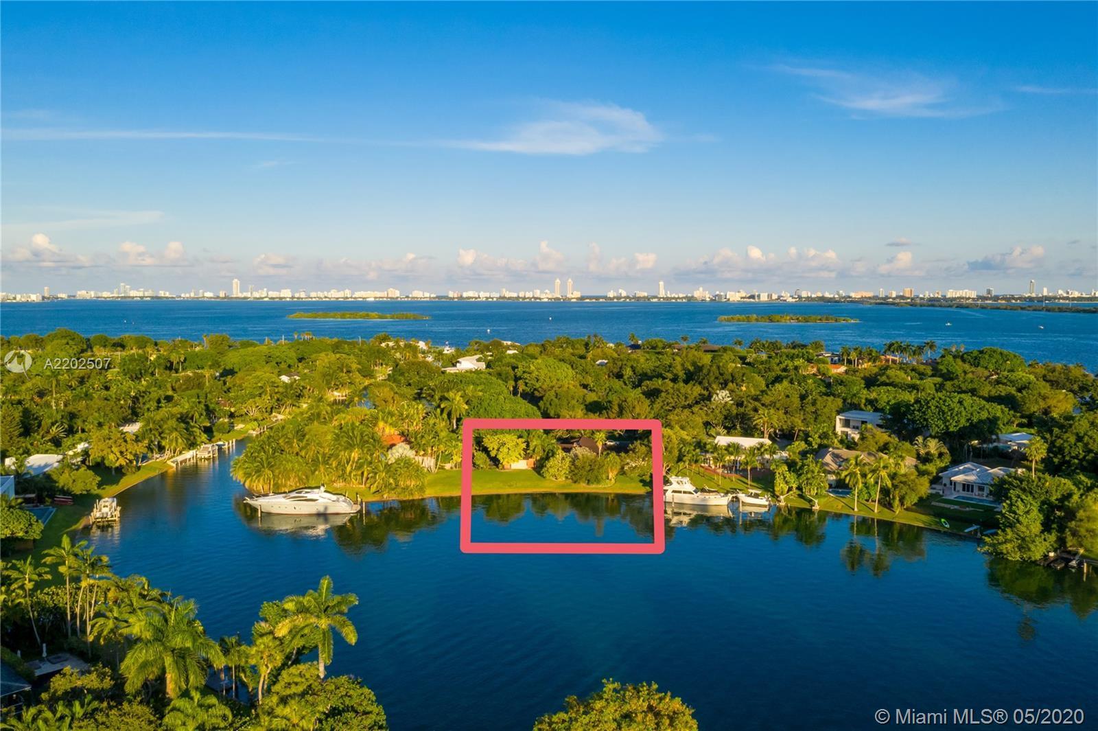 4455 Island Rd, Miami, FL, 33137