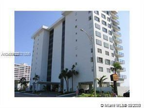 NEW LOWER PRICE -Very motivated seller. Corner condo with Ocean and views of beautiful Surfside. Wal