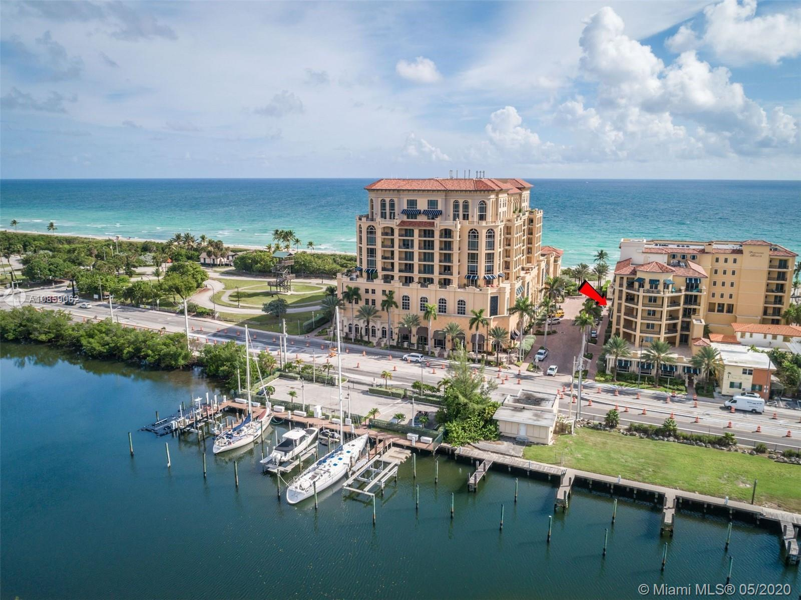Enjoy the Positano lifestyle in this 3,300sf 3 bed/2.5 bath condo. Open floor with all the top finis