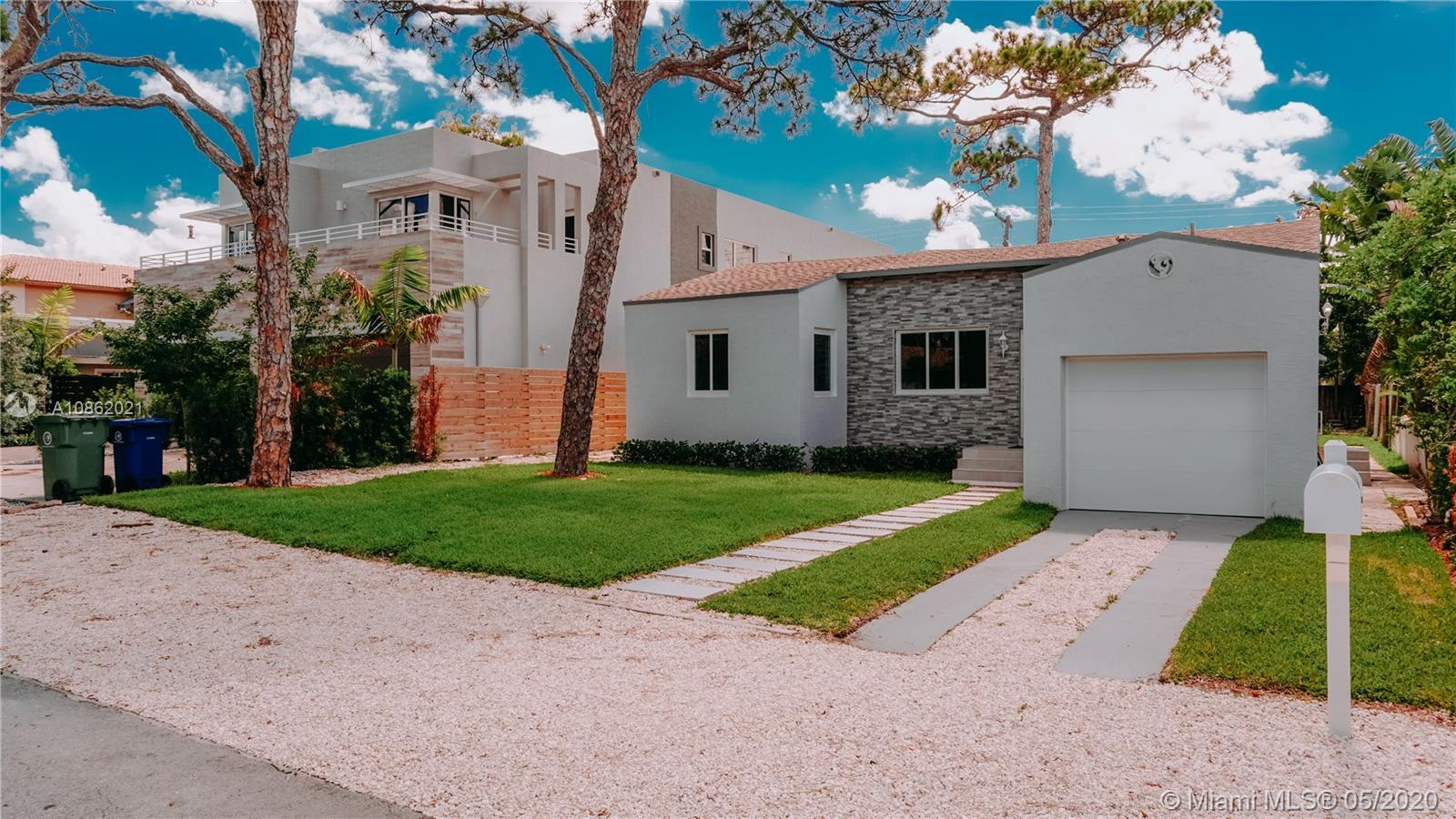 !!GREAT OPPORTUNITY!! TO BUY A BEAUTIFUL AND MODERN SINGLE FAMILY HOME, FULLY REBUILT: NEW ROOF, NEW