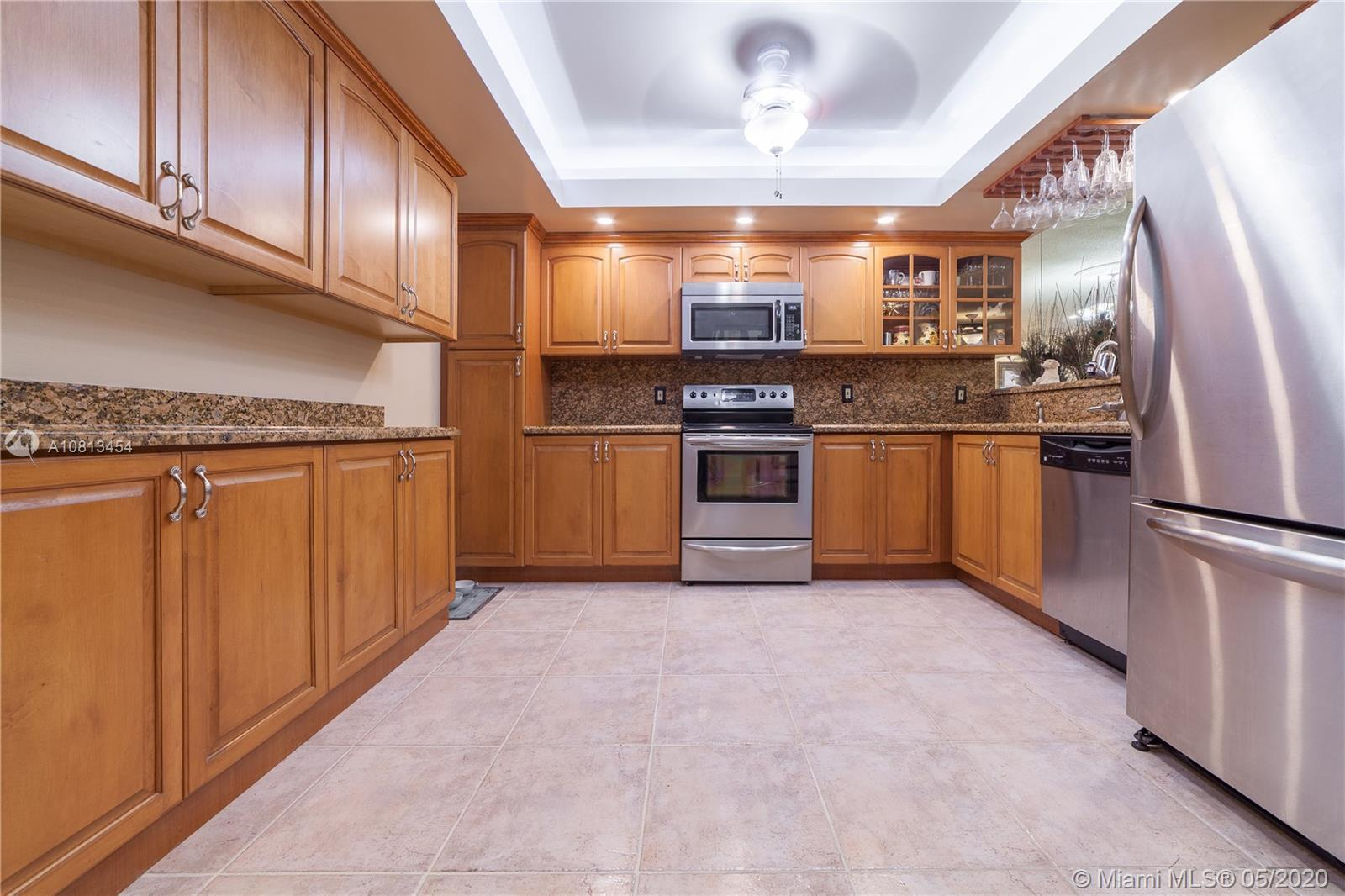 ***THIS IS A MUST SEE UNIT IN CEDAR COURT *** Remarkably updated unit starting with a NEW front deck