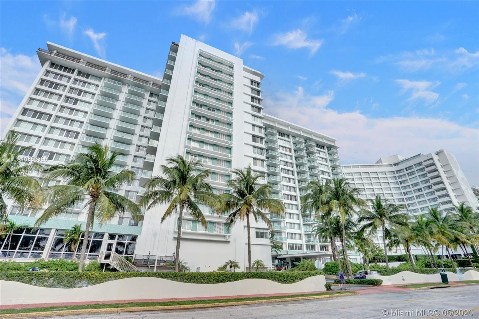 Charming complete renovated 1 bed 1 bath condo with balcony, right on the Bay. Contemporary furnishe