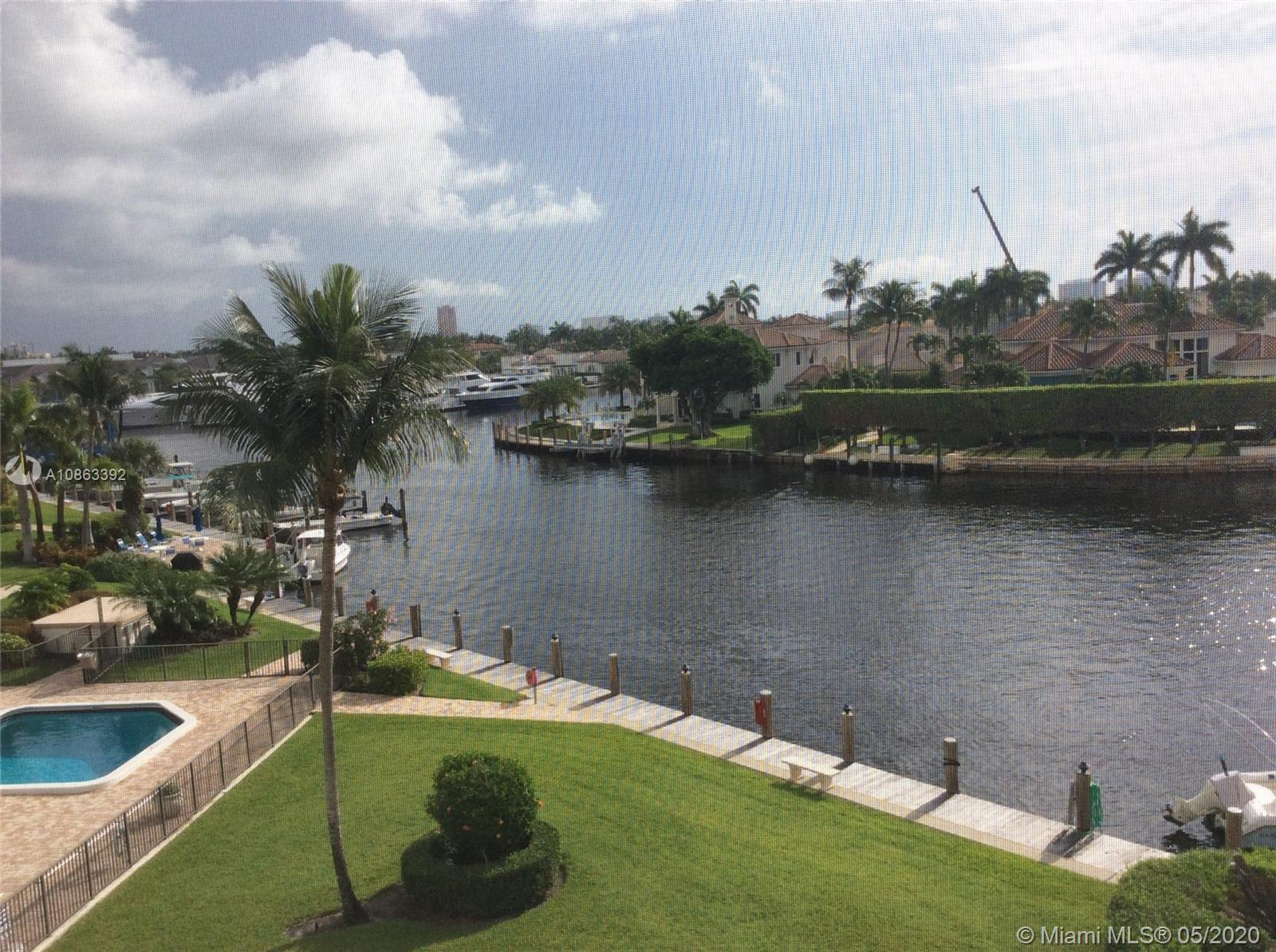 SPECTACULAR WATER AND MARINA VIEWS AS SOON AS YOU WALK IN THE CONDO.  OPEN KITCHEN WITH GRANITE COUN