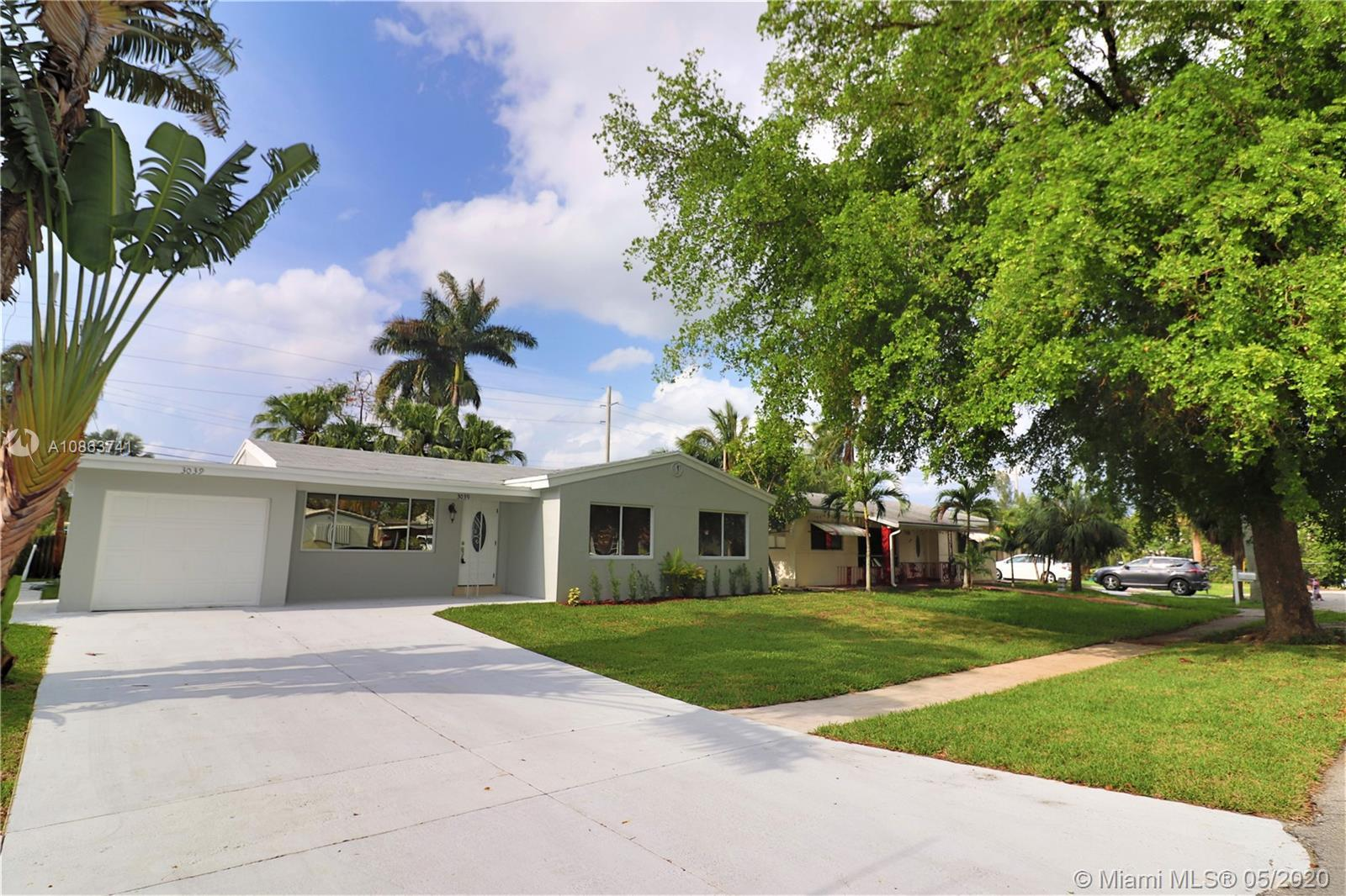This unique GEM is in a league of it's own in this area. Luminous elegant home,3 Bedrooms, 2 Full Ba