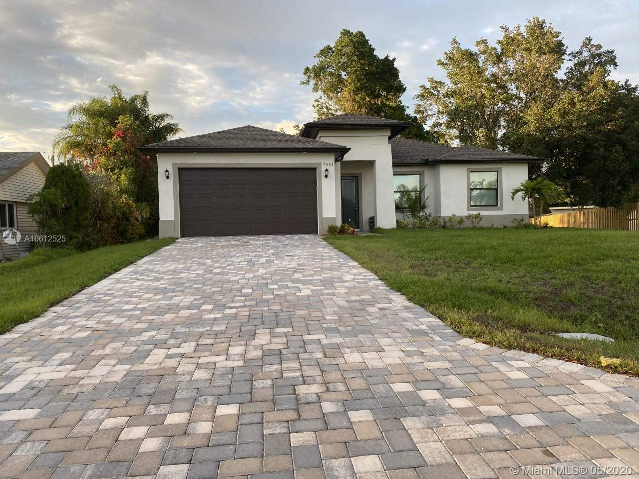 7337 Lobelia Rd, Other City - In The State Of Florid, FL, 33967