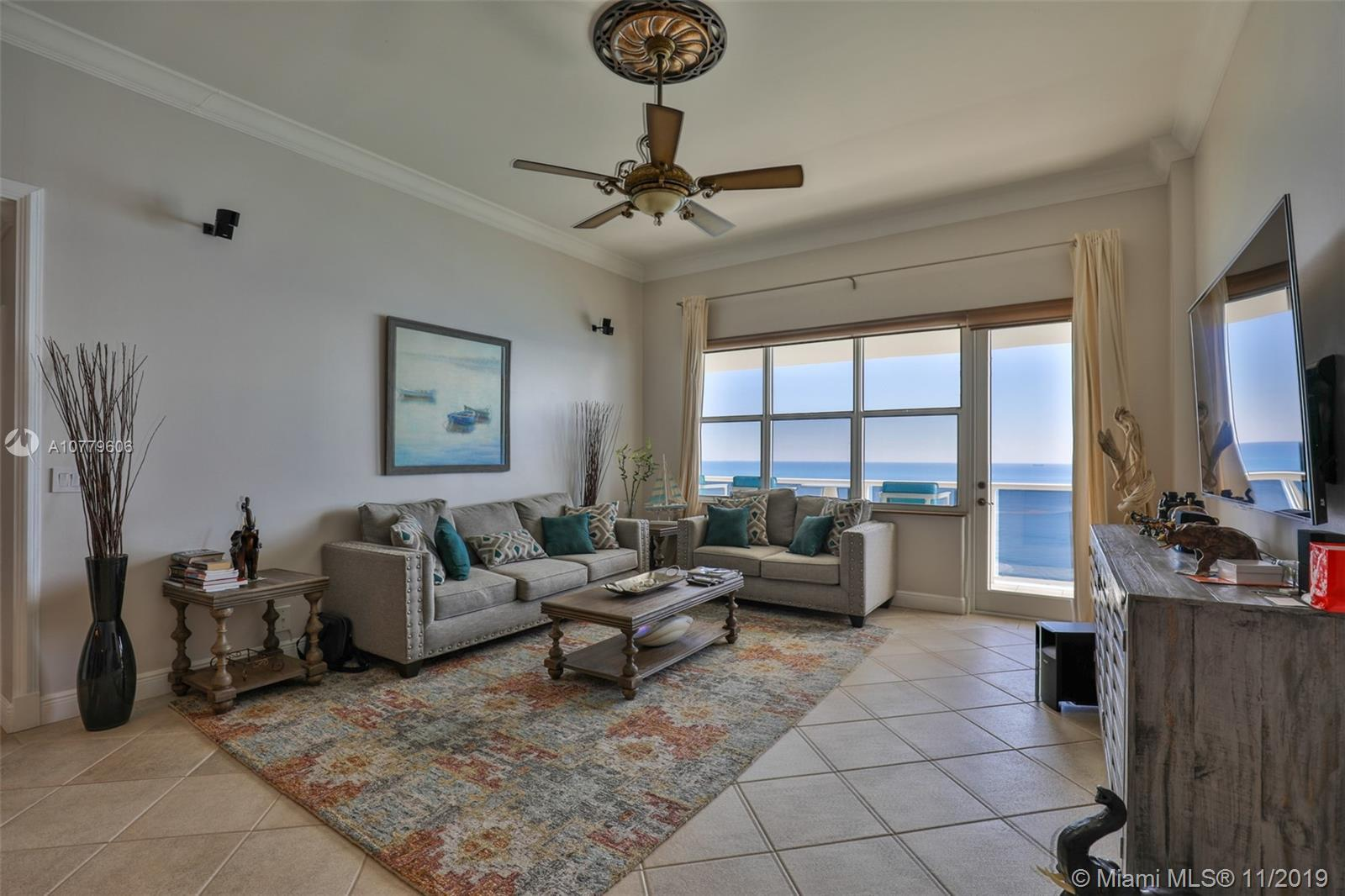 This inviting residence with views of the Atlantic Ocean will make you feel right at home. Attention