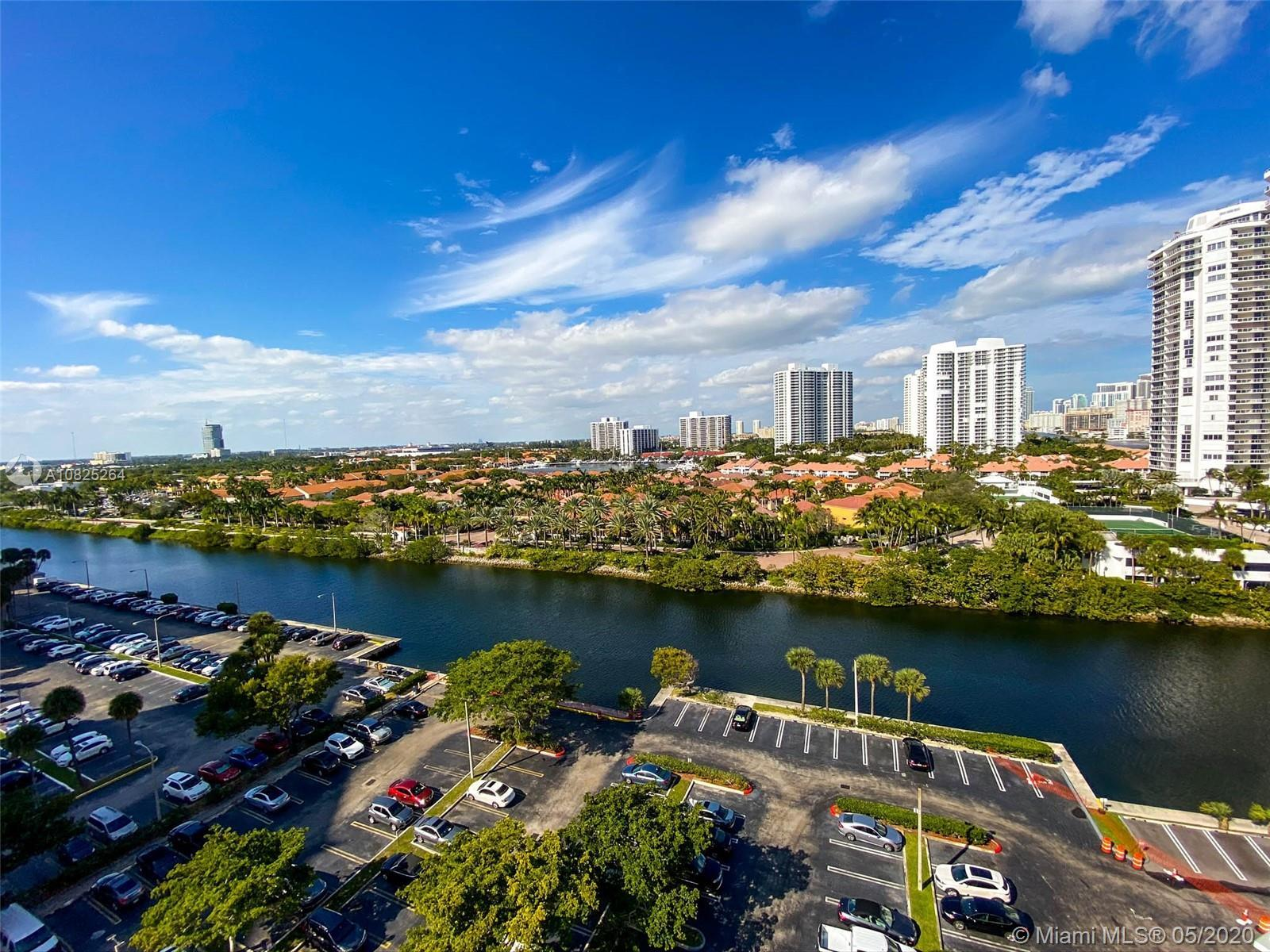 Fully updated and spacious corner unit with views of the Golf Course, Ocean and Intracoastal waterwa