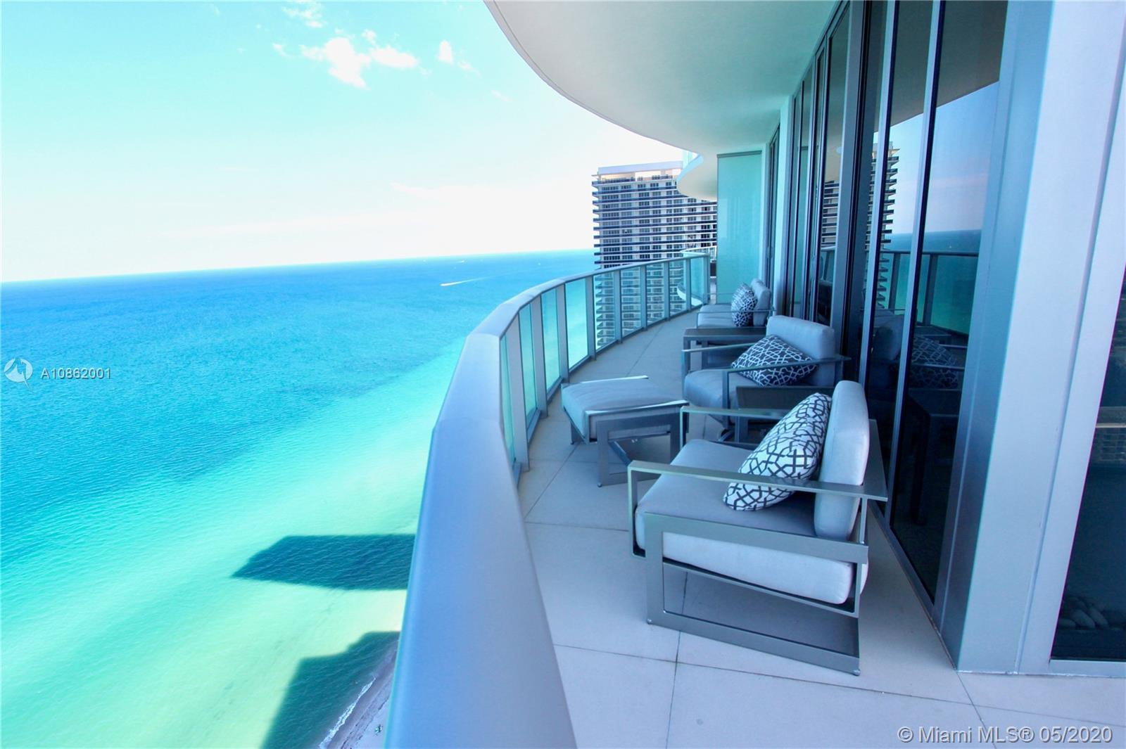 BEST UNIT IN THE BUILDING!!!  Direct and unobstructed Ocean & Intracoastal Views from this spectacul