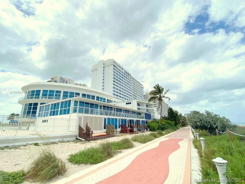 Excellent opportunity to own this beautiful condo with beach access and resort style amenities inclu