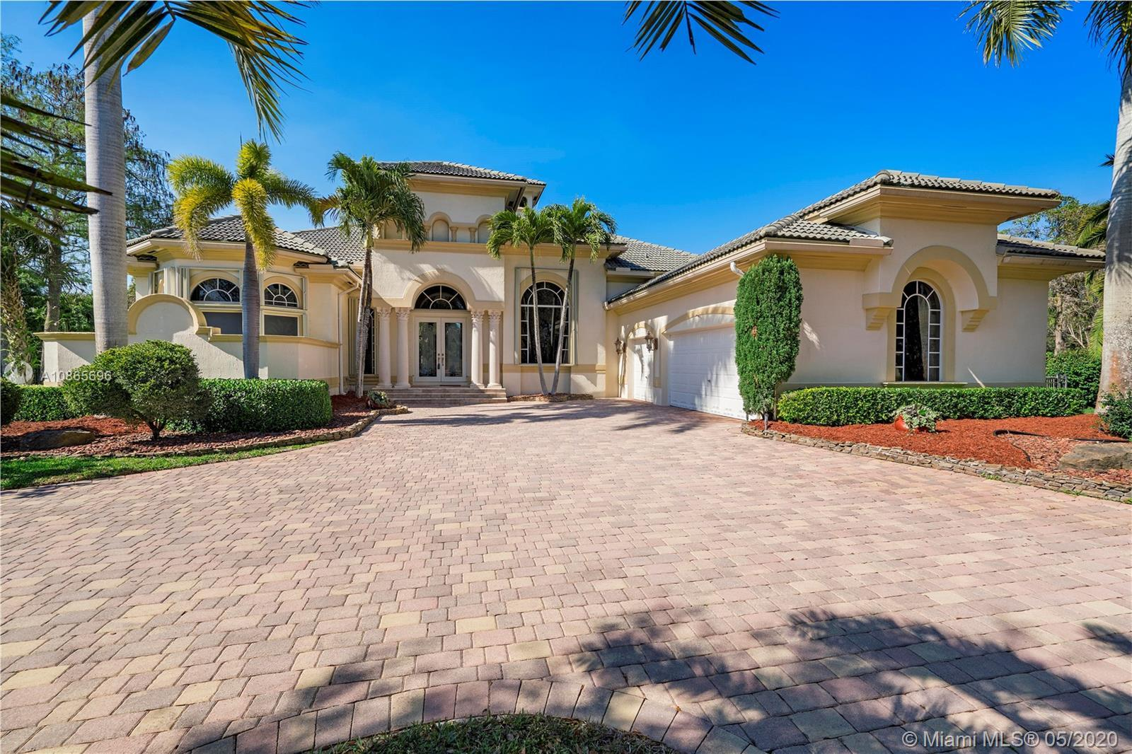 Pride of Ownership is evident as soon as you walk into this exquisite custom built home in Grand Cyp