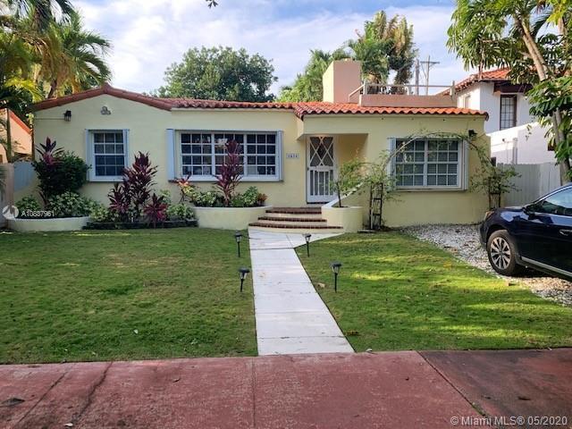 1634 Biarritz Dr, Miami Beach, FL, 33141