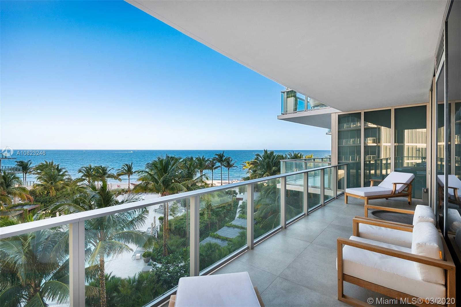 AUBERGE BEACH RESIDENCES & SPA ON FORT LAUDERDALE BEACH IS A JEWEL OF THE ULTRA LUXURY LIFESTYLE, OF