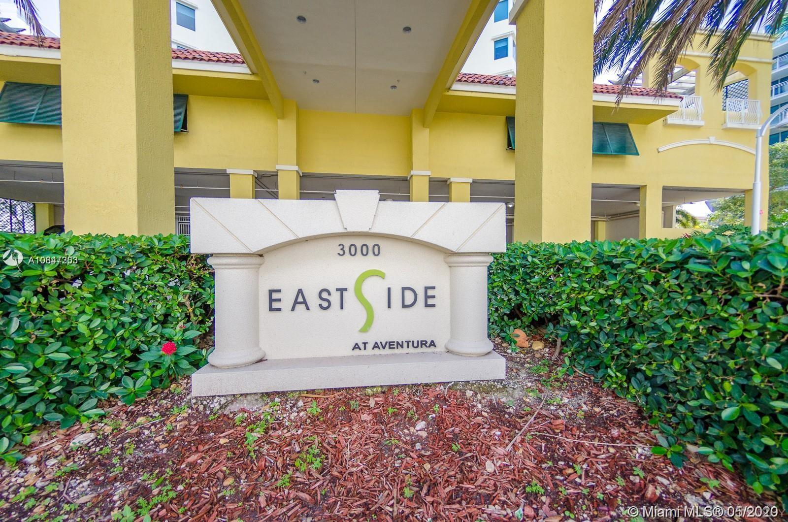 Nice apartment in the heart of Aventura. Close to excellent schools, performance center, shopping an