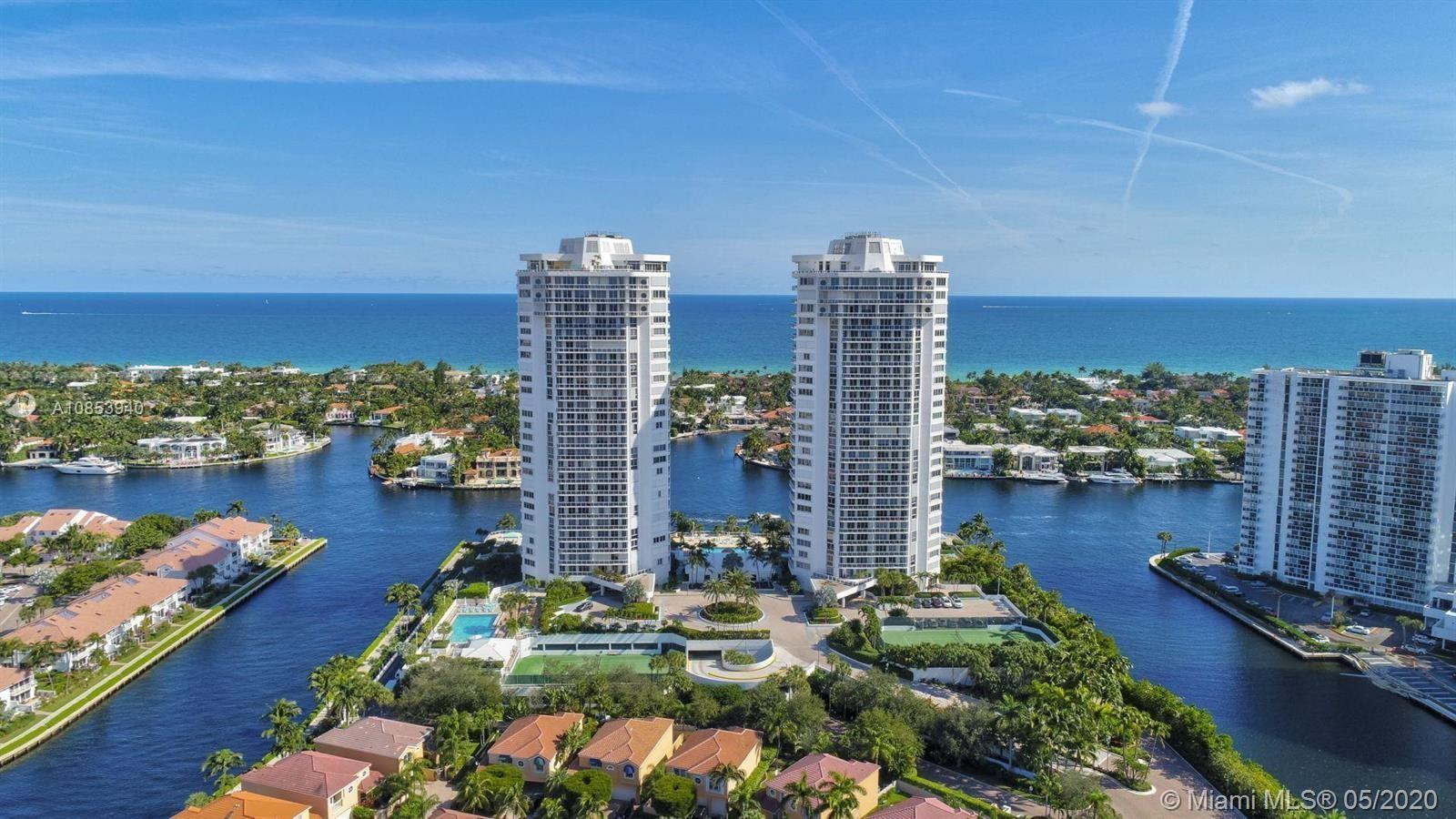 *****ONE ISLAND PLACE IS A UNIQUE ELEGANT COMMUNITY - 2 BUILDINGS WITH PRIVATE ELEVATORS FOYER ENTRA