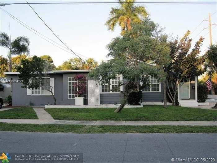 Amazing property located in the Progresso neighborhood of Fort Lauderdale. Up and coming with new co