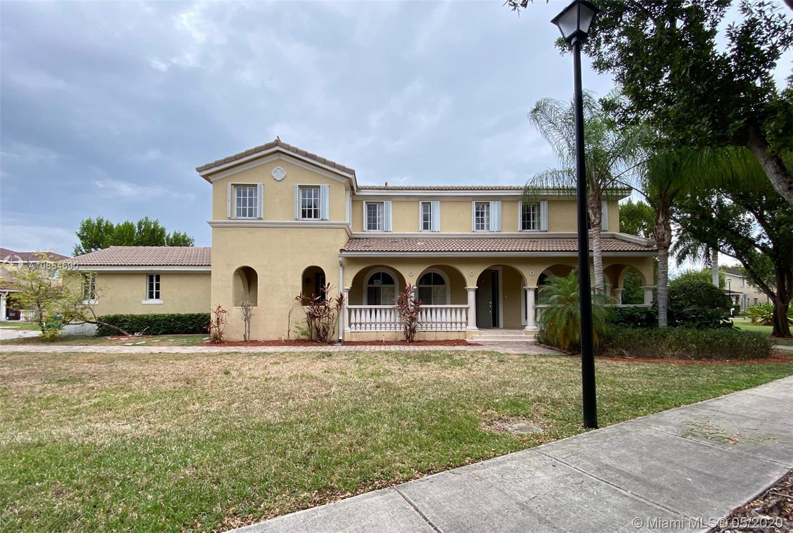 27412 SW 139th Pl, Homestead, FL, 33032