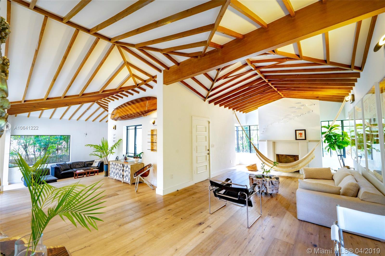 Designer's own, Morningside residence. Completely redone in 2015, this 3,094 SF home radiates tastef