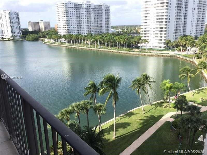 TOTALLY REMODELED ,BEAUTIFUL, FULLY FURNISHED 2 BEDROOM ,2 BATH , IN HEART OF AVENTURA NEXT TO PREST