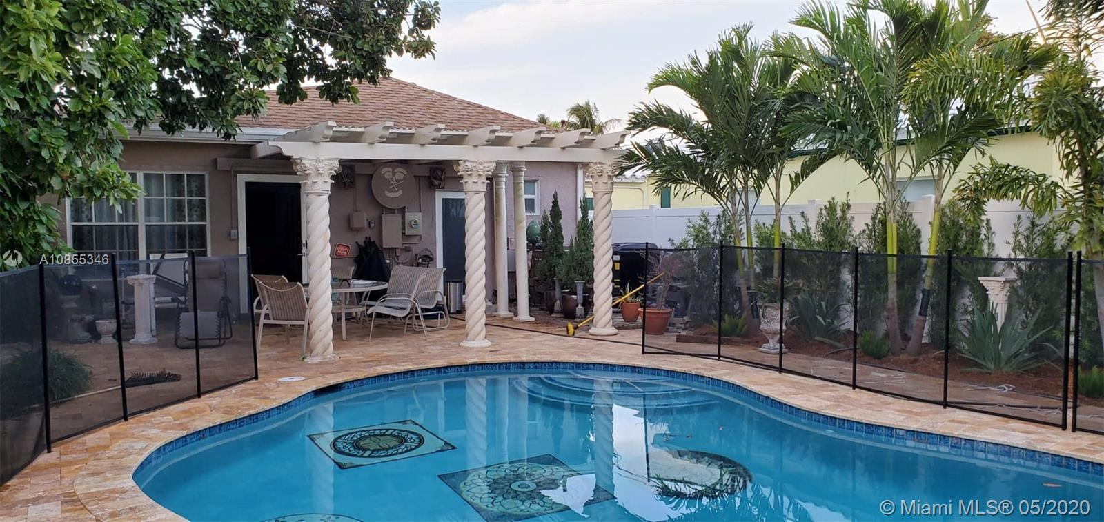 Ready to call a tropical paradise your home? You'll never have to go out to feel on vacation again!