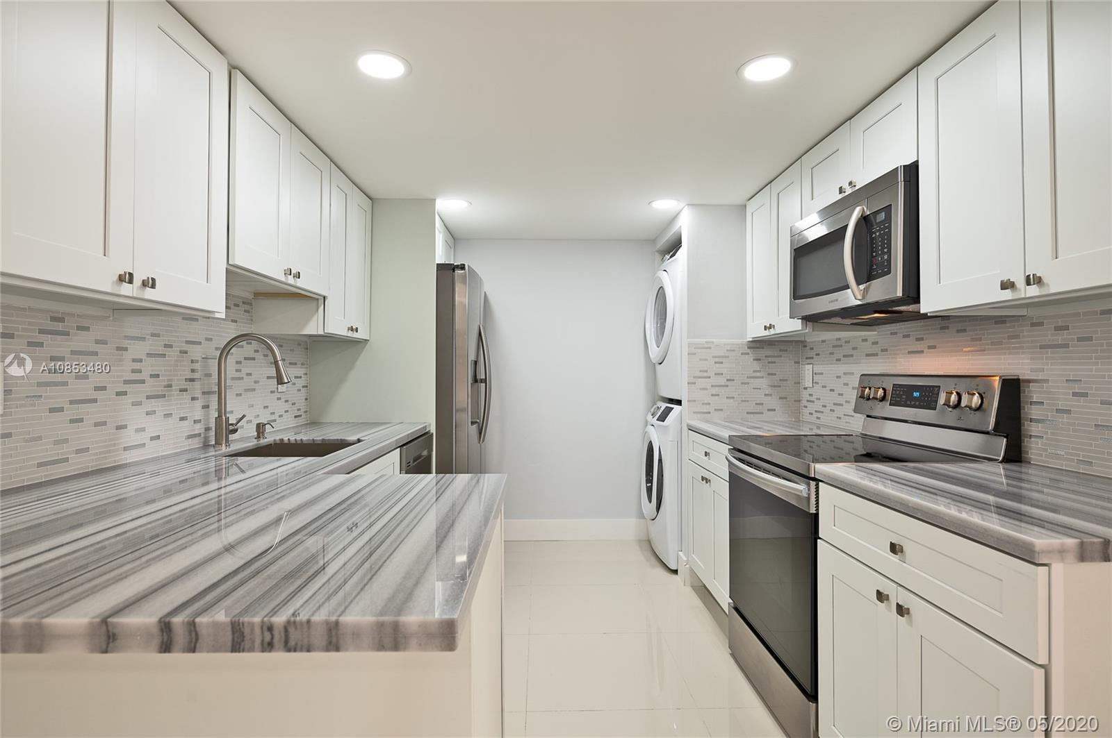 Beautifully remodeled unit in Snapper Village! Features 3 bedrooms, 2 baths, tile flooring, living-dining room, patio for entertaining and front courtyard. Maintenance fee includes: Water, cable, internet, insurance, guard/gate, common area maintenance, pool, club house, window and door repairs, fence.