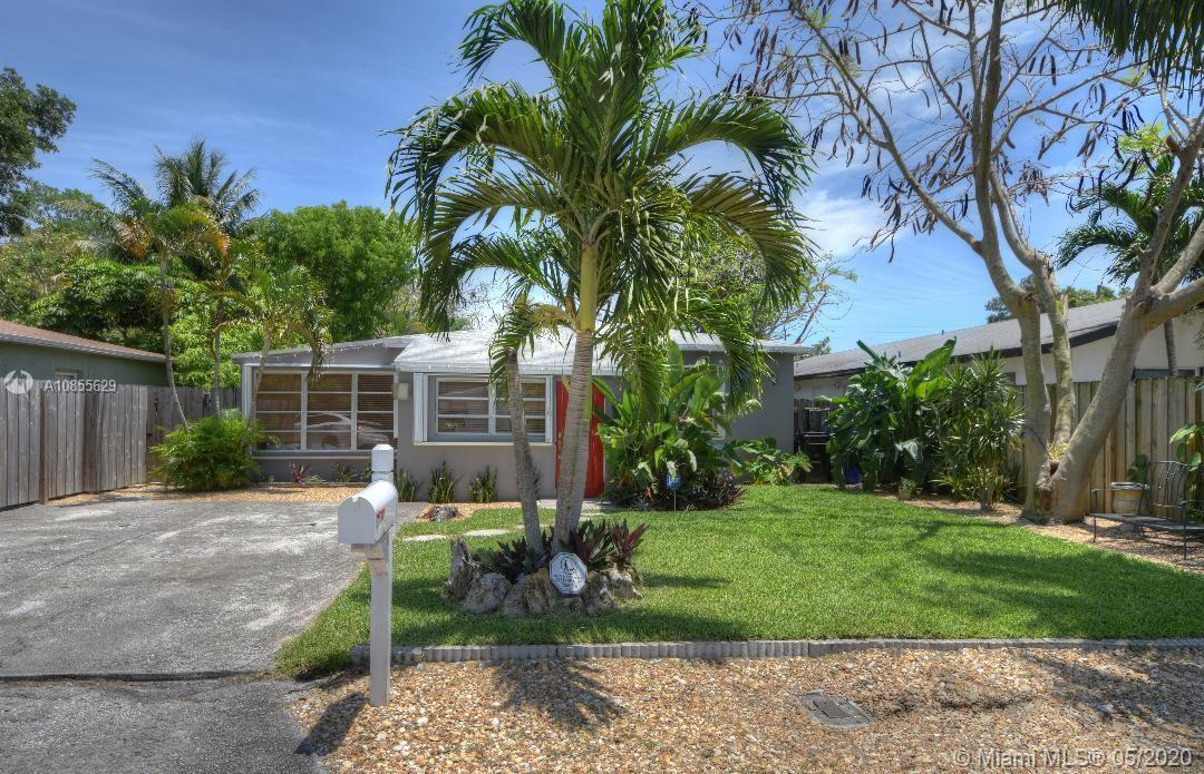 LIVE IN A TROPICAL OASIS IN THIS BEAUTIFUL REMODELED 3 BED 2 BATH HOME! ENJOY YOUR FREE TIME IN THE