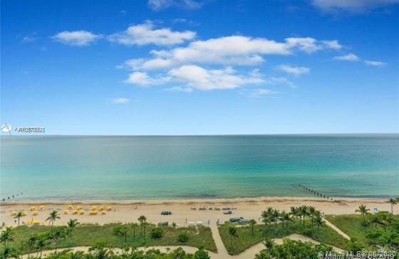 2 bedroom in Balmoral Condo with direct ocean views. Across from the World famous Bal Harbour shoppi